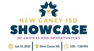 New Caney ISD Showcase