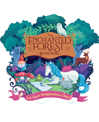 Enchanted Forest Bookfair