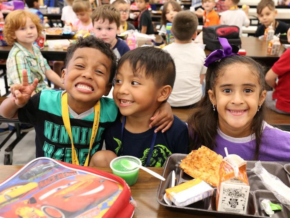 Porter Elementary School / Homepage