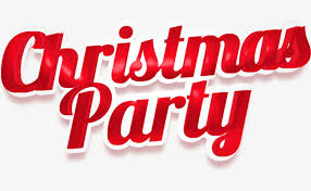 Class Christmas parties will be held Friday, Dec. 21.  Click for schedule of times.