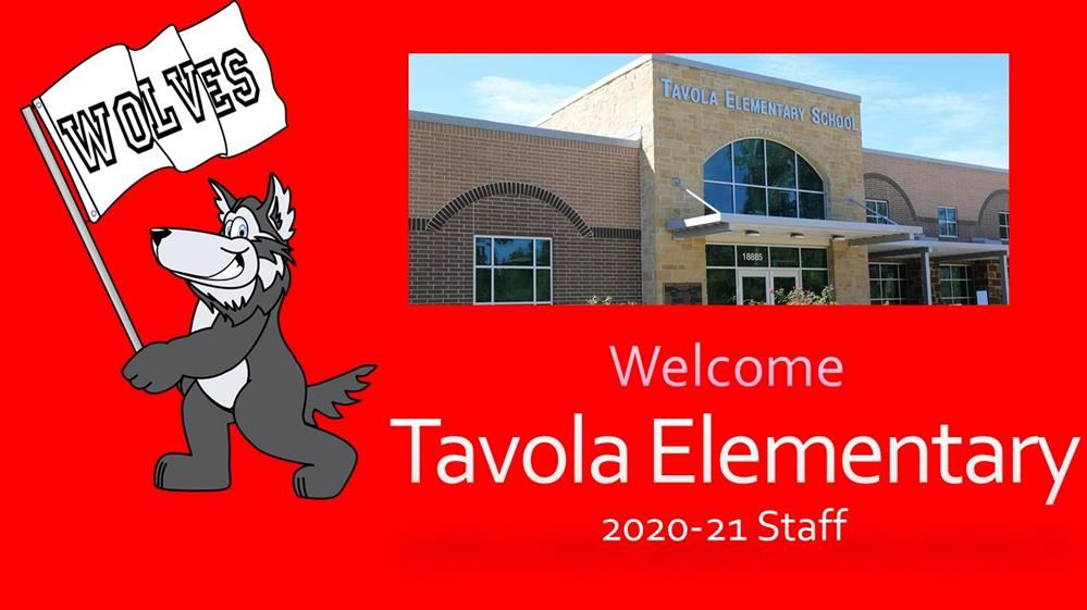 Titan and the front of Tavola Elementary