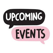 Upcoming Events Picture