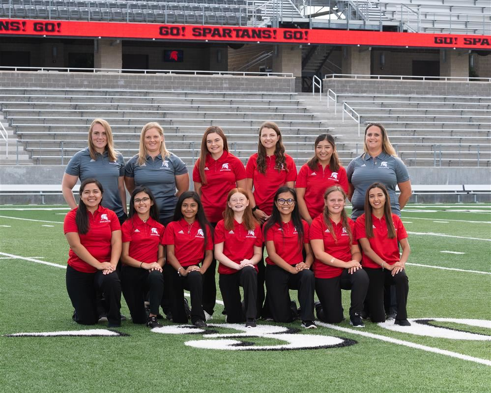 PHS Athletic Trainers