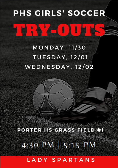 GS 2020-2021 TRYOUTS