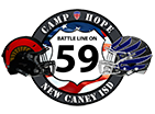 Battle Line on 59 Logo