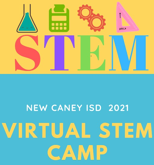 STEM Camp Information