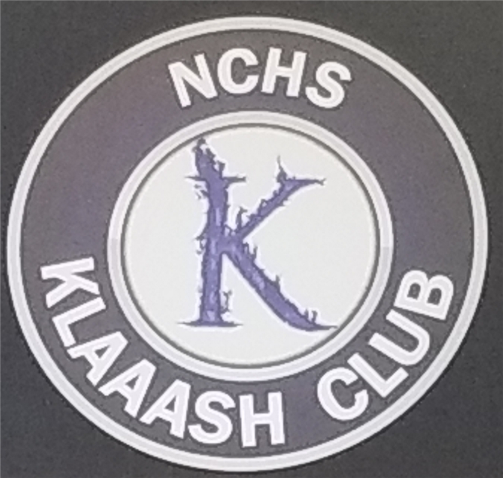 NCHS KLAAASH Club