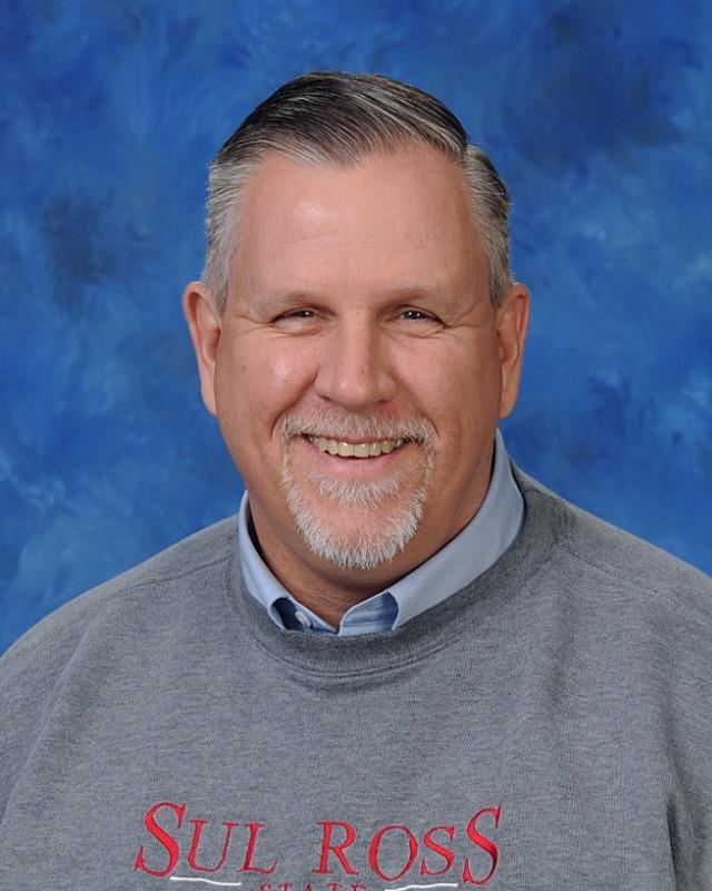 Mr. Bart Miller- Associate Principal/ Campus Behavior Coordinator