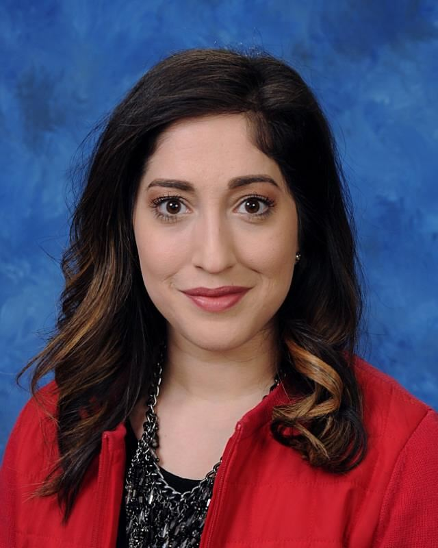 Ms. Maritza Rodriguez- Assistant Principal: House of Business and Criminal Justice