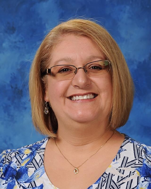Lydia Young - Assistant Principal