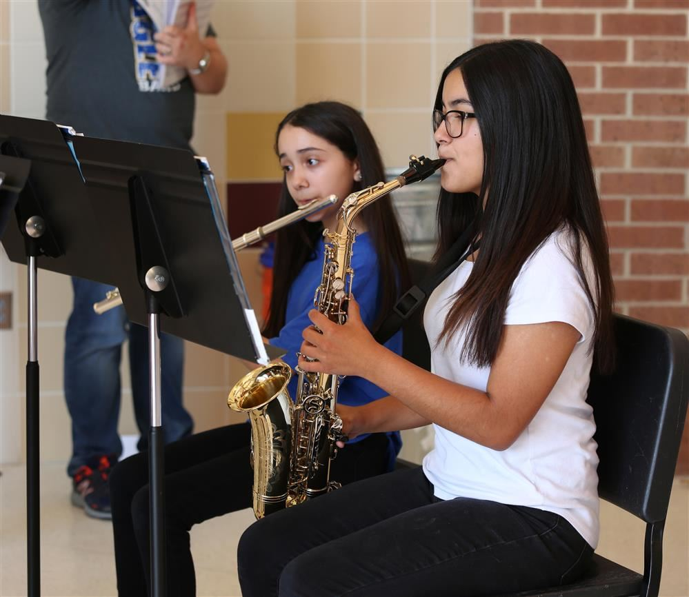 New Caney ISD Fine Arts Festival