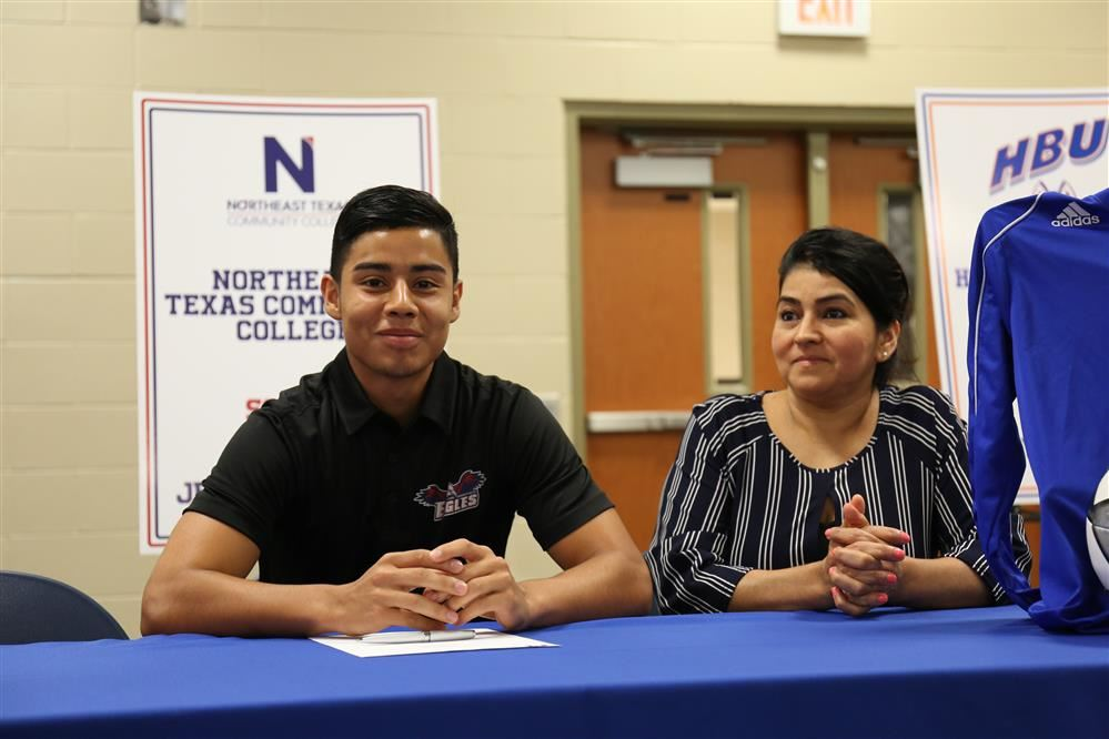 New Caney High School Signing Day May 2019