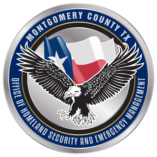 Logo for Montgomery County Office of Homeland Security and Emergency Management