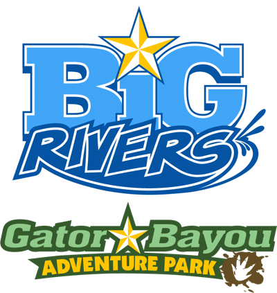 Big Rivers Waterpark & Gator Bayou Adventure Park