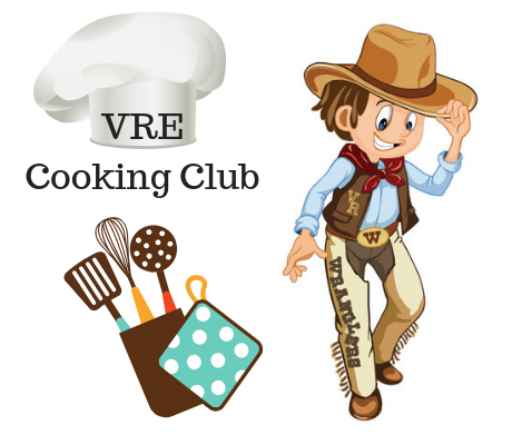 VRE Cooking Club