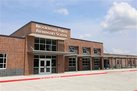 Brookwood Forest Elementary School