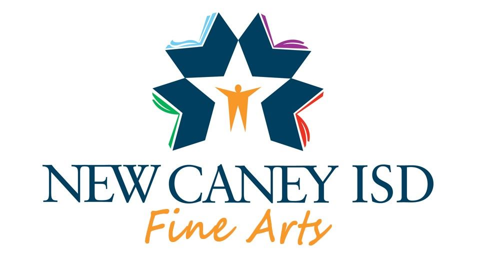 New Caney ISD Fine Arts Logo