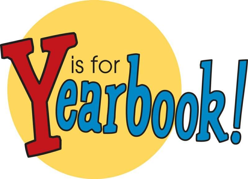 Y is for Yearbook!